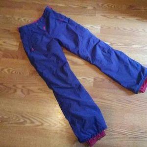 Mini Boden ski pants